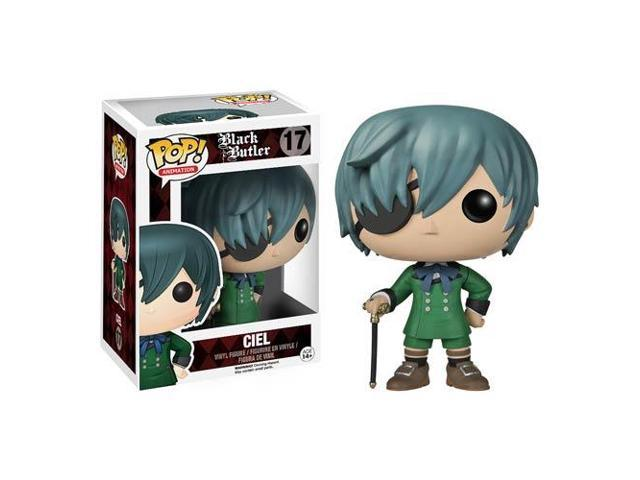 Black Butler Ciel Phantomhive Pop! Vinyl Figure