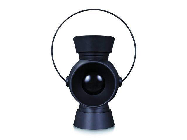 Black Lantern 1:1 Scale Power Battery Prop with Ring