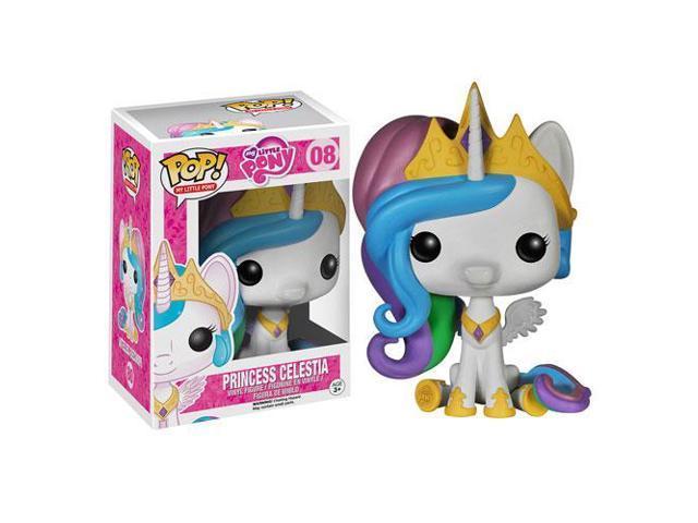My Little Pony Friendship is Magic Princess Celestia Pop! Vinyl Figure