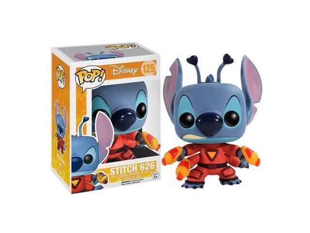 Disney Lilo & Stitch Experiment 626 Spacesuit Pop! Vinyl Figure