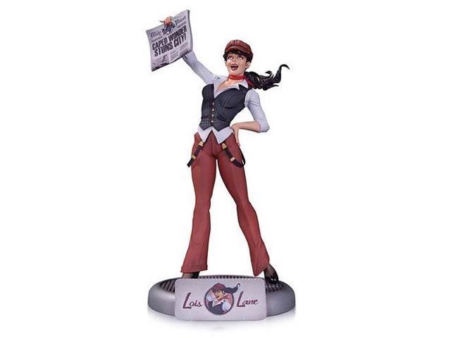 DC Comics Bombshells Statue Lois Lane-Newegg.com