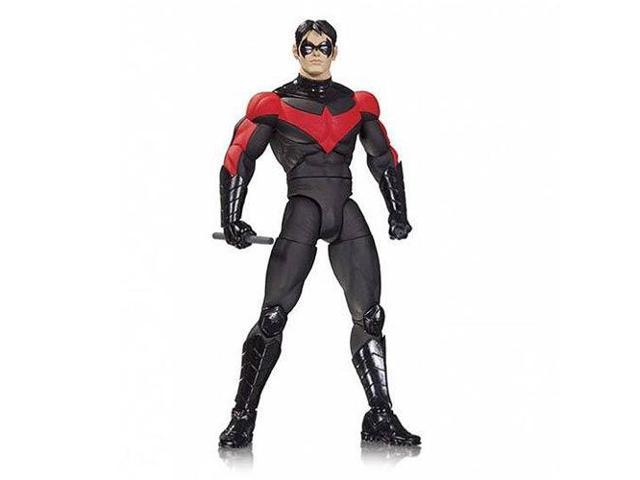 DC Comics Designer Series 1 Nightwing by Greg Capullo Action Figure