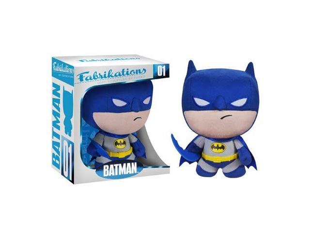 Batman Fabrikations Plush Figure