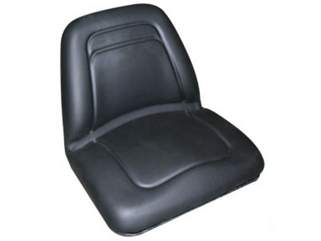 Snapper Lawn Mower Seat : Universal high back lawn mower tractor seat simplicity