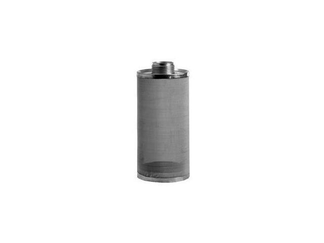 75062 (470-15) Goldenrod 40-Mesh Filter Strainer (Diesel & Gasoline)
