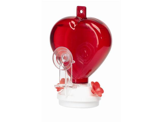 Artline 12 Ounce Heart Window Feeder