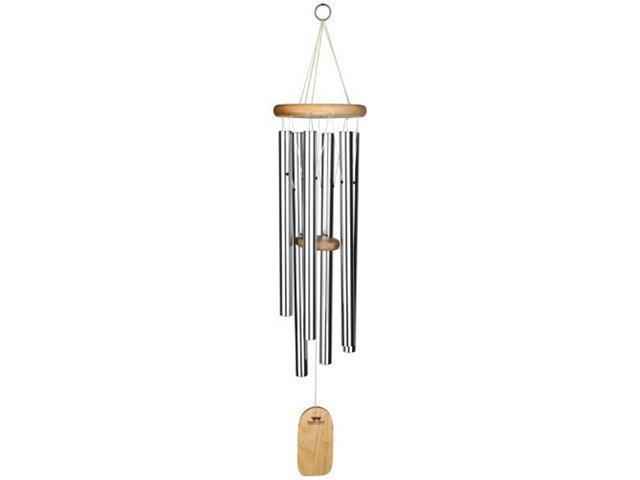 Woodstock Percussion PWS Partch Chime - Silver