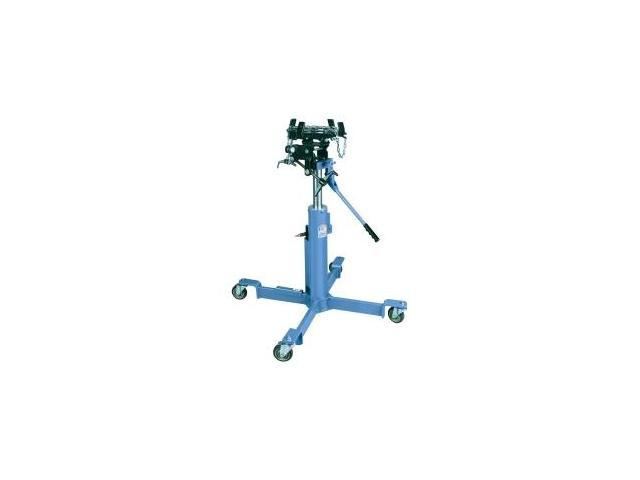 Air Assisted 1000lb. Capacity High Lift Transmission Jack