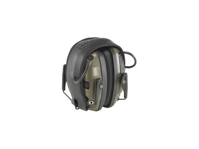 Impact Sport Earmuff Sound Amplification System