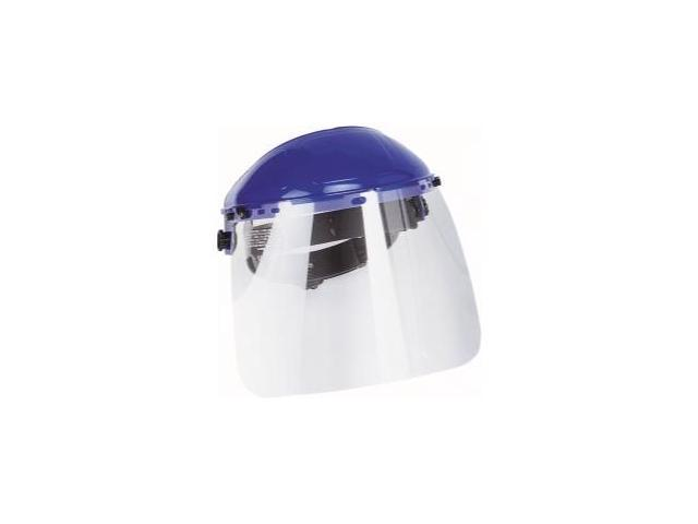 Grinding Shield with Clear Visor, 8
