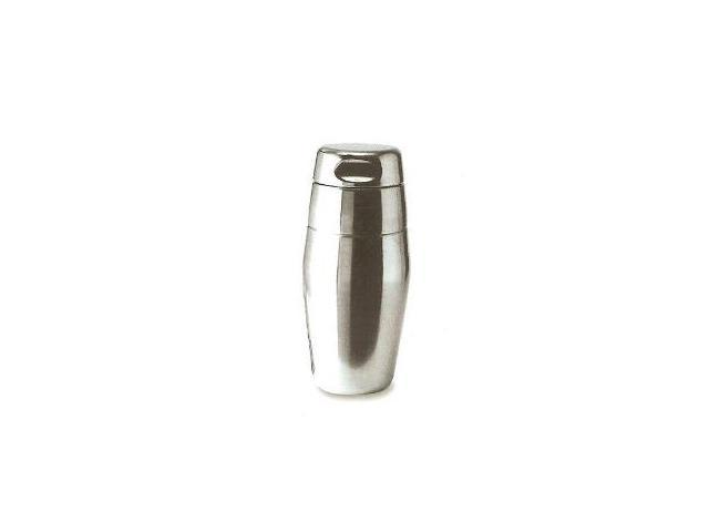 Alessi L 870/50 Cocktail Shaker in 18/10 Stainless Steel Mirror Polished