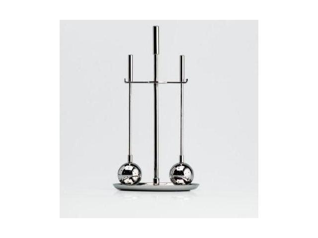 Alessi Bauhaus Archive Set of Two Tea Infusers