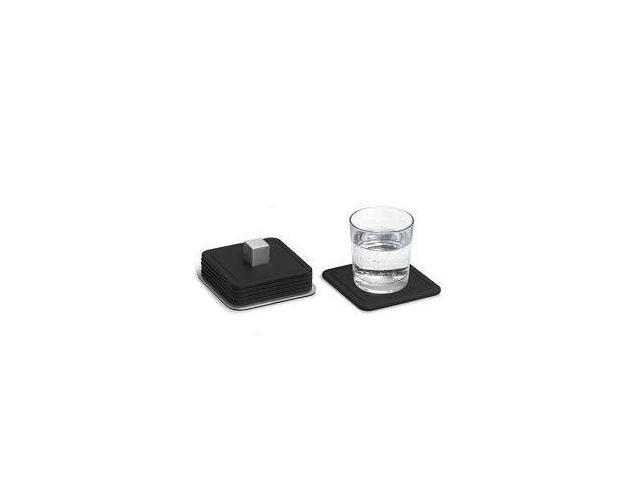 Blomus Trayan Square Coasters - Set of 6