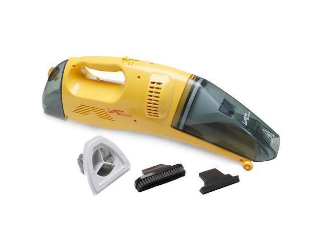 Vapamore MR-50 Portable Wet Dry Vacuum & Steam Cleaner