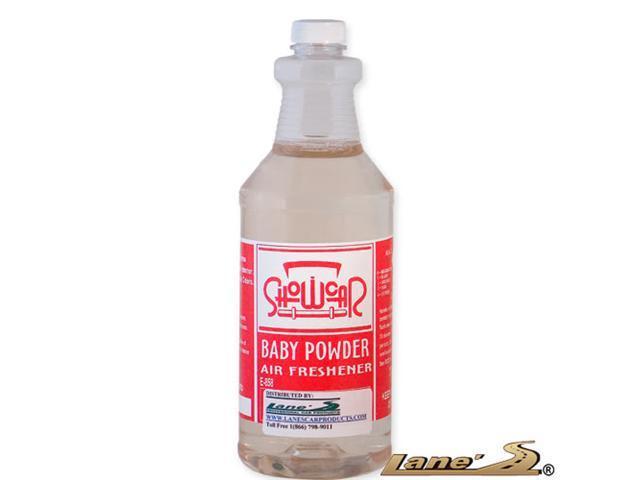 Baby Powder Car Air Freshener
