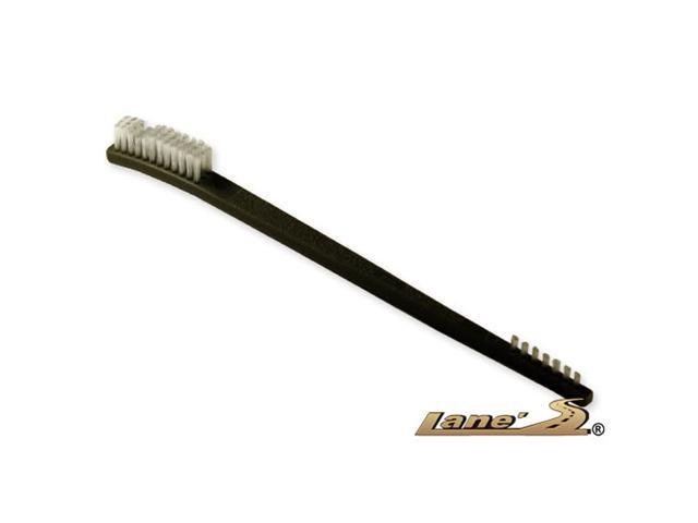 Dual-Purpose Toothbrush Style Detail Brush
