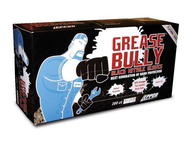 Grease Bully Detailing Gloves