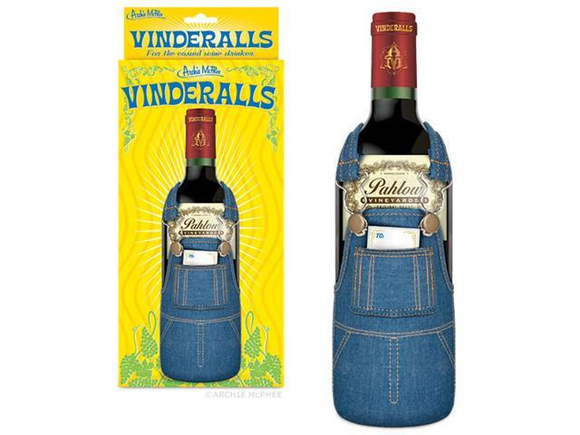 Accoutrements Vinderalls Bottle Cover