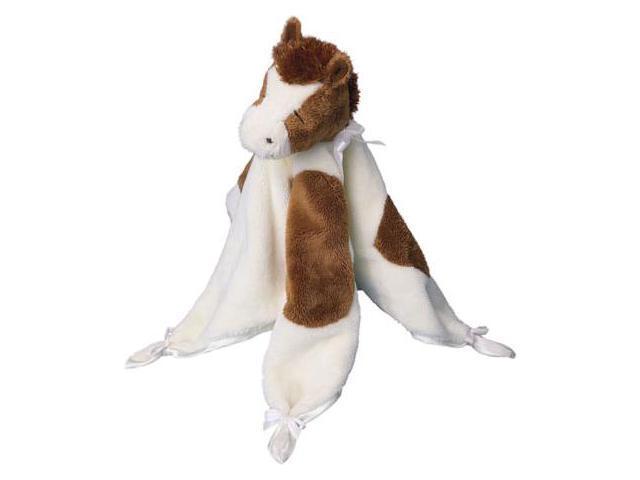 Tan Horse Snuggler