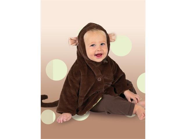 Bearington Bears Giggles Coat 6-12 months