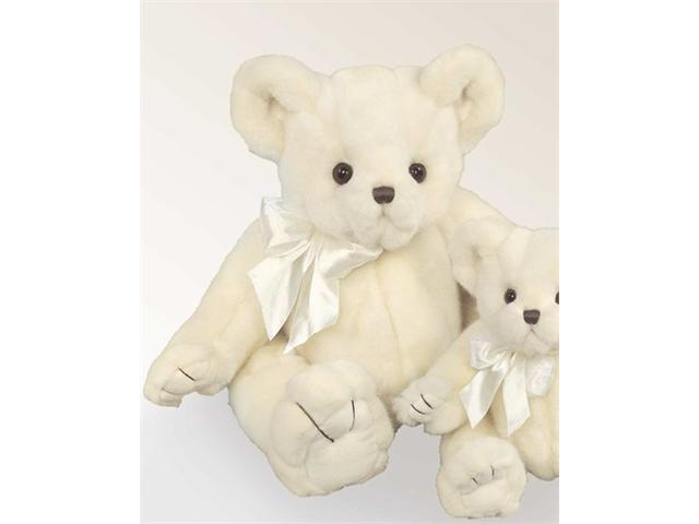 Creamy the Bear