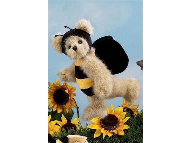 """Bearington Bears-Fuzzy Buzzy-10""""H"""