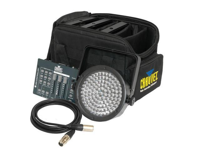 Chauvet Slim PACK 56 (SlimPar 56 Package)