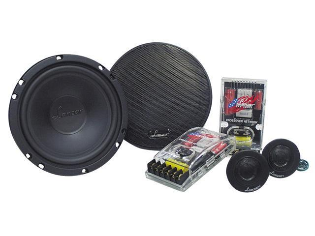 LANZAR VX6C NEW CAR AUDIO 6.5