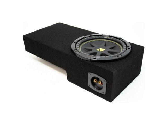 FORD EXPLORER SPORT TRAC 01-06 KICKER C10 SUB BOX NEW