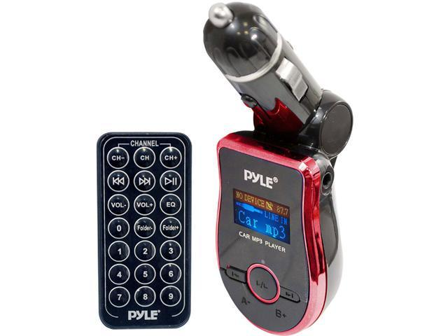 PYLE AT - Car Electronics Accessories                             Model PMP3R2