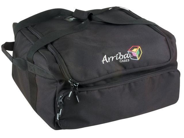 NEW ARRIBA LIGHTING FIXTURE BAG / ROAD AND TRAVEL BAG