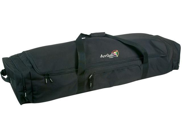 NEW ARRIBA AC150 DURABLE PADDED LIGHTING CASE AND BAG