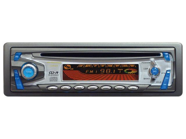 Buy in dash cd players accessories - New PYRAMID CDR49DX Car Audio 160W In Dash CD Player Stereo