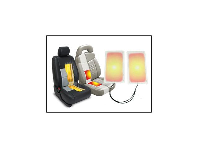 CRIMESTOPPER HSK-150 DELUXE HEATED SEAT KIT DUAL TEMPERATURE CONTROL SYSTEM NEW