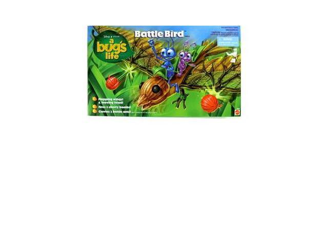 Bugs Life: Battle Bird Vehicle