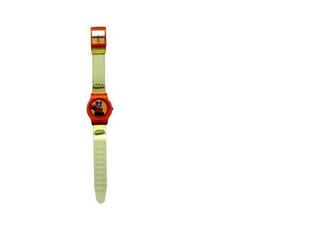 Naruto: Naruto Digital Watch