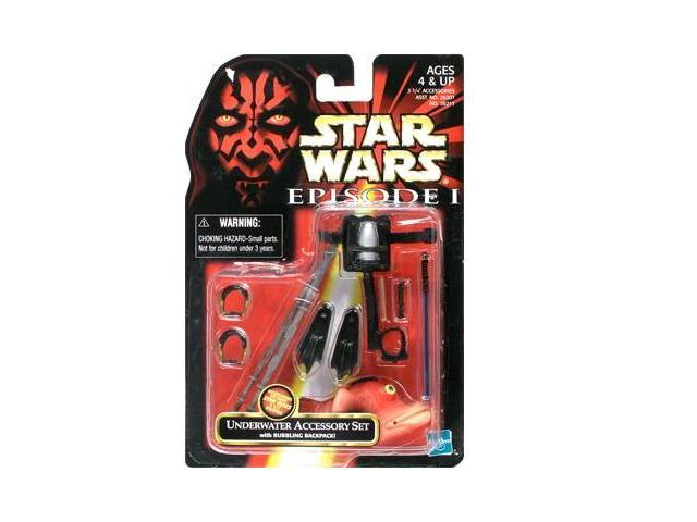 Star Wars: Underwater Accessory Set Accessory