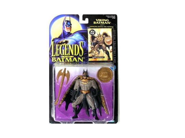 Batman: Viking Batman Action Figure