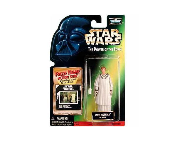 Star Wars: Mon Mothma Action Figure
