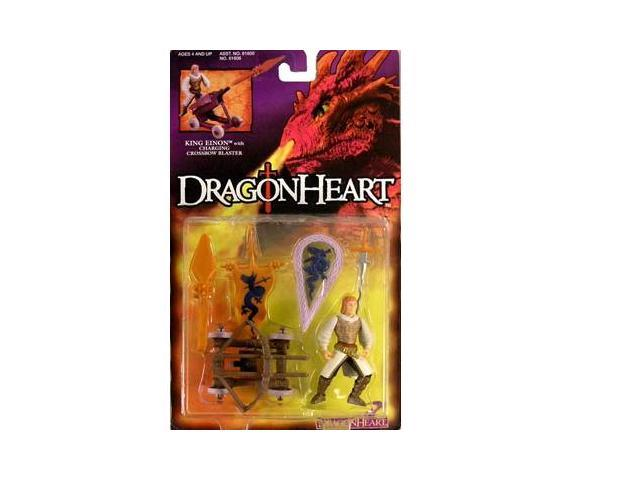 Dragonheart: King Einon Action Figure