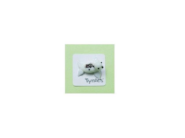 Tynies: Animals Sal - Seal * Colors May Vary * Glass Figure