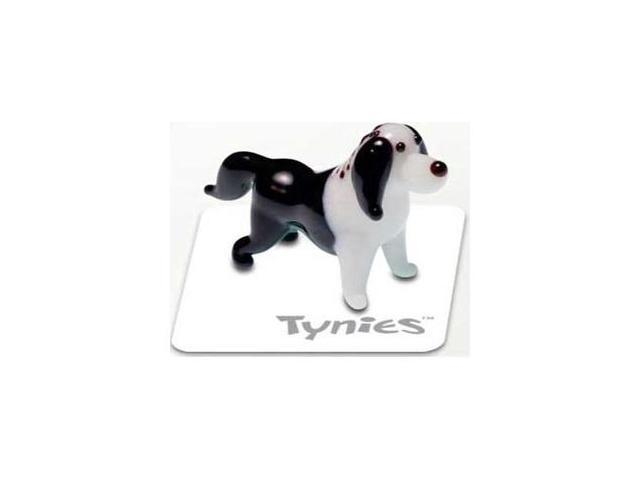 Tynies: Dog Collection 1 Unc - Border Collie Glass Figure