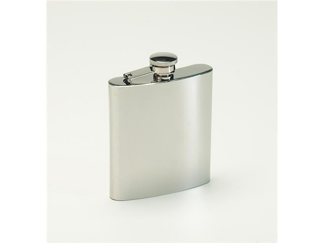 Texsport Stainless Steel Hip flask