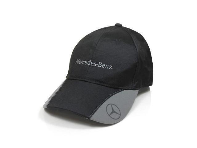 Mercedes benz tower nylon baseball cap for Mercedes benz baseball caps