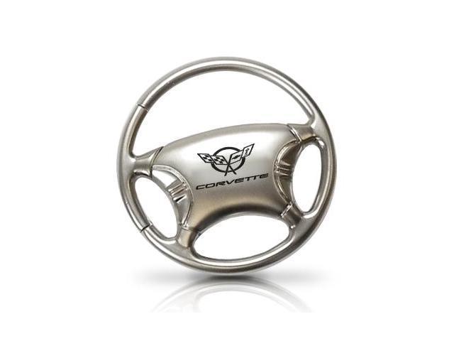 Corvette C5 Steering Wheel Key Chain
