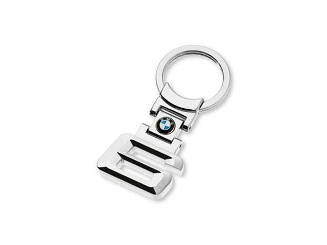 BMW 6 Series Logo Key Chain KEY-CHAIN