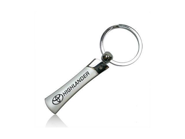 Toyota Highlander Blade Style Key chain