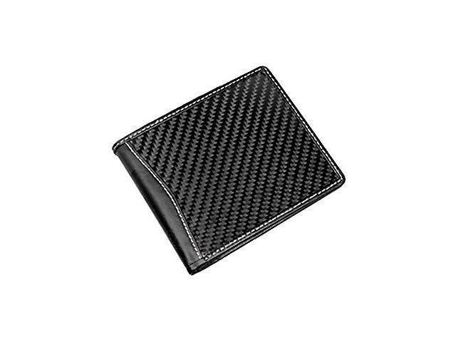 Genuine Carbon Fiber Wallet