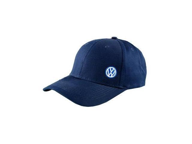 Volkswagen Anywhere Navy Baseball Cap