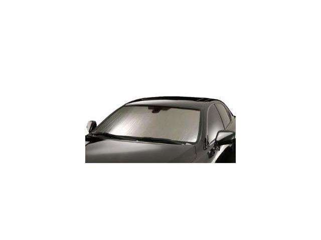 Toyota 2001 to 2002 Corolla Custom Fit Front Windshield Sun Shade
